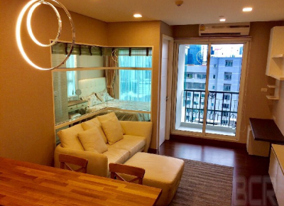 Ivy Thonglor Luxury Condo 1 Bedroom Unit for Rent - Discount