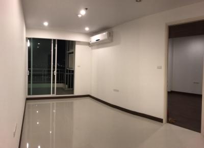 ขาย Supalai Prima Riva 1 นอน 62 ตรม. ทิศเหนือ ชั้น 24 วิวแม่น้ำ+วิวสระ ขายเพียง 5 ล้าน